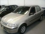Foto Fiat siena ex 1.0 16v fire 2002 londrina pr