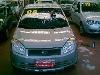 Foto Ford Fiesta 2008 Básico + Travas Elétricas