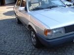 Foto Volkswagen Voyage