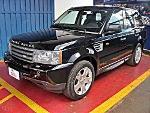 Foto Land Rover Range Rover Sport Hse 4x4 2.7 Turbo...