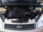 Foto Ford Fiesta Class - 2010