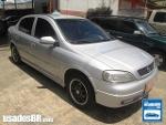 Foto Chevrolet Astra Sedan Prata 1999/ Gasolina em...