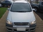Foto Chevrolet Zafira Elegance 2.0 (Flex) (Aut)