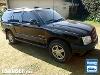 Foto Chevrolet S-10 Blazer Preto 2004 Diesel em Goiânia