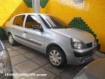 Foto Renault Clio Sedan 1.0 16V Authentique