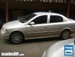 Foto Chevrolet Astra Sedan Prata 2000/2001 Gasolina...
