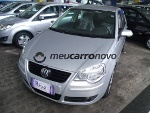 Foto Volkswagen polo sedan 1.6 8V 4P 2011/ Flex PRATA
