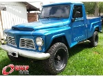 Foto Willys overland rural f75 66/ azul