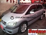 Foto Chevrolet zafira elite 2.0 8V(FLEXPOWER) 4p...
