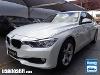 Foto BMW 320i Branco 2013/2014 Gasolina em Goiânia