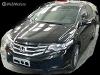 Foto Honda city 1.5 ex 16v flex 4p automático 2013/2014