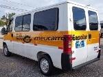 Foto Fiat ducato minibus van 2.8 tb-ic 2004/