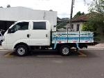 Foto Kia Bongo 2.7 K2700 4X4 CD diesel 2009