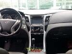 Foto Hyundai Sonata - 2012