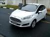 Foto Ford fiesta 1.6 se hatch 16v flex 4p powershift...