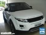 Foto Land Rover Range Rover Evoque Branco 2014...