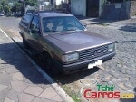Foto Parati CL 1.6 AP - 1989 - São Leopoldo - RS -...
