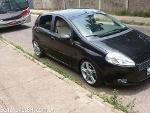 Foto Fiat Punto 1.8 8v hlx