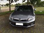 Foto Honda civic 2.0 exr 16v flex 4p automático...