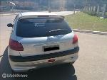 Foto Peugeot 206 1.0 selection 16v gasolina 2p manual /