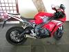 Foto Honda Cbr 1000rr 2012 R$ 52.900,00 - Princesa...