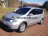 Foto Nissan livina sl 1.6 16V 4P 2011/ Flex PRATA