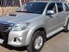 Foto Hilux Cabine Dupla Automatica Diesel 4x4 Top
