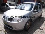 Foto Renault sandero expression 1.6 8V 4P 2008/2009...