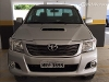 Foto Toyota hilux 3.0 sr 4x4 cs 16v turbo...