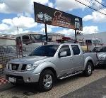 Foto Nissan Frontier 20112---