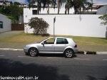 Foto Volkswagen Golf 1.8 Sport Turbo 150CV