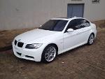 Foto BMW Serie 3 335iA 3.0 24V 306cv