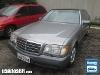 Foto Mercedes-Benz Mercedes C320 Cinza 1992/...
