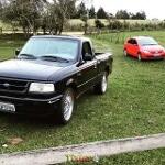 Foto Ford ranger (aceito troca) - 1995