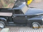 Foto Picku-up chevrolet 3100 ano 1949