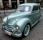 Foto Ford Taunus 1951 à - carros antigos