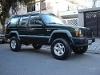 Foto Cherokee Sport 4.0, 4x4. Jeep.