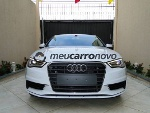 Foto Audi a-3 sportback 1.4 2015/ Gasolina BRANCO