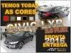 Foto Civic Lxr 2.0 Automatico - Zero Km -16/ -...