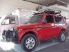 Foto Jeep Niva 4x4 - Super Conservado - 1° Que Vê...