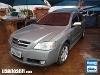 Foto Chevrolet Astra Sedan Cinza 2003/ Gasolina em...