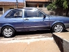 Foto Vw Volkswagen Voyage 92 1992
