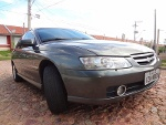 Foto Chevrolet Ômega Australiano