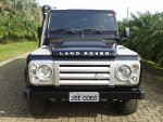 Foto Land Rover Defender 110 SVX Lim. Edit. 2.4...