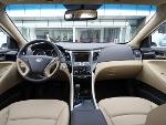Foto Hyundai Sonata 2013