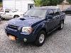 Foto Nissan Frontier SE Serrana 4x4 2.8 (cab. Dupla)