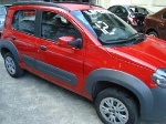Foto Fiat uno – 1.0 way 8v flex 2p manual / 2012
