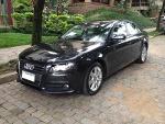 Foto Audi A4 2.0 16V TFSI 183/180cv Multitronic