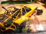 Foto Vw Volkswagen Gaiola de trilha 2000