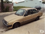Foto Chevrolet chevette motor opala